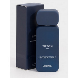 PERFUME UNEXPECTED TIFFOSI