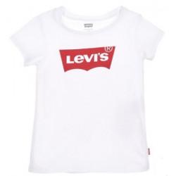 Camiseta S/S Batwing Aline Tee T.3m-24m Levis