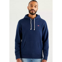Sudadera Blocked Open Hem Hoodie  Forest Biome Levis