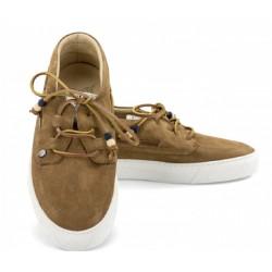 Sneaker Dylan Camel Dolfie