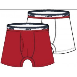 Pack Sportswear Boxer Brief Red Levis